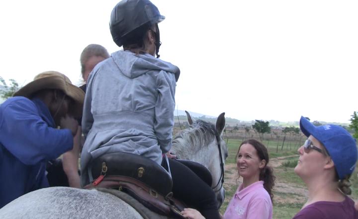 Horses for Hope 15