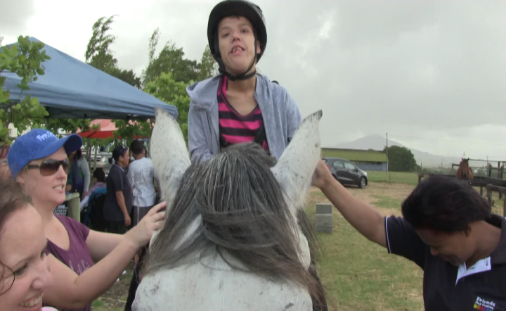 Horses for Hope 16