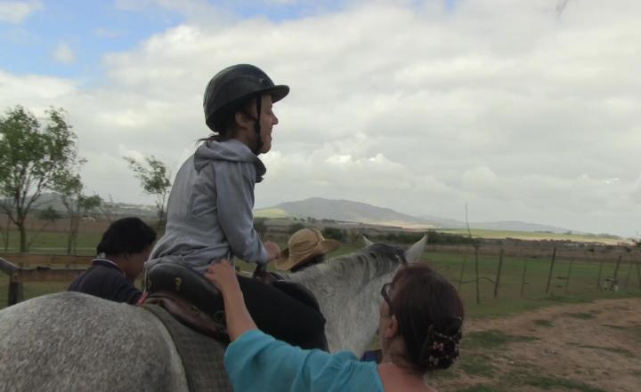 Horses for Hope 19