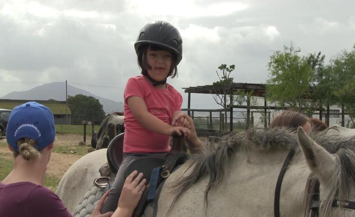 Horses for Hope 5
