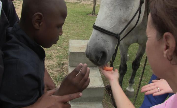 Horses for Hope 59