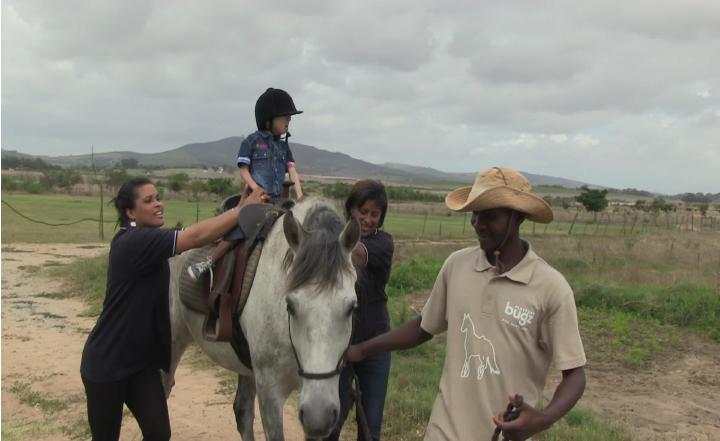 Horses for Hope 63