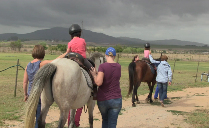 Horses for Hope 7