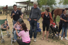 Horses for Hope 53