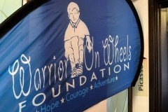 Warrior On Wheels Foundation